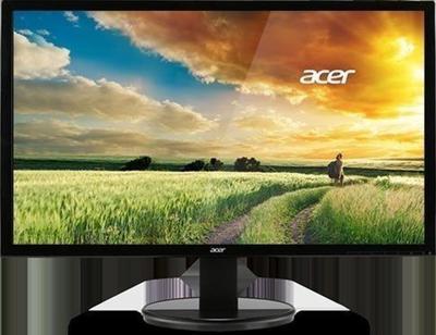 Acer K272HLEbid-MX Monitor