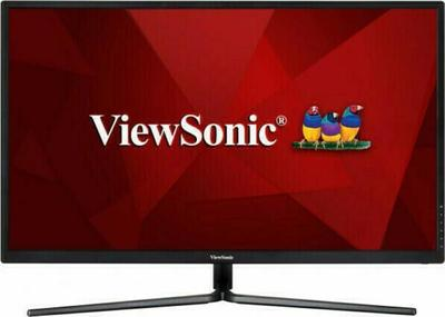 ViewSonic VX3211-4K-MHD Monitor