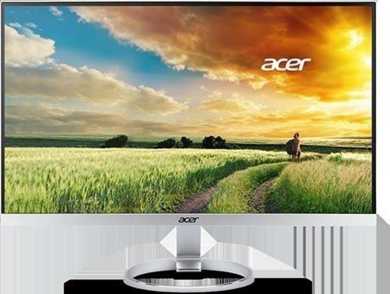 Acer H277HU Monitor