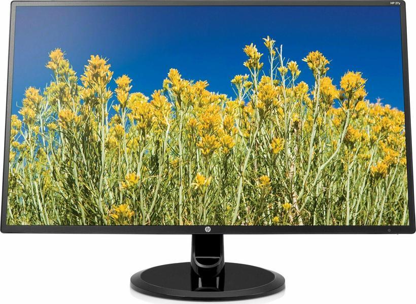 HP 27y Monitor