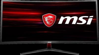 MSI Optix MAG341CQ Monitor