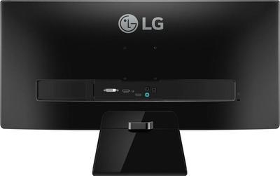 LG 29UM67-P Monitor