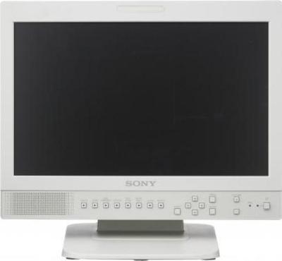 Sony LMD-1530MD Monitor