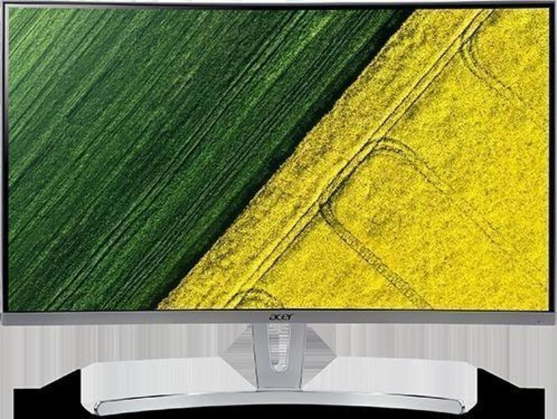 Acer ED273A Monitor