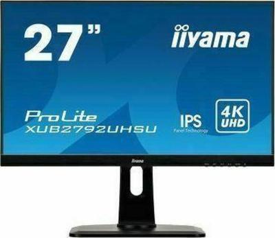 Iiyama ProLite XUB2792UHSU-B1