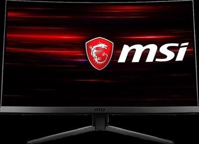 MSI Optix MAG271C Monitor