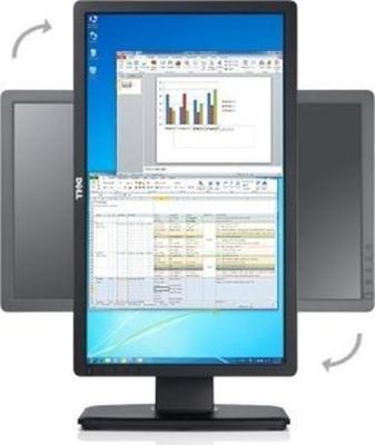 Dell 2012H Monitor