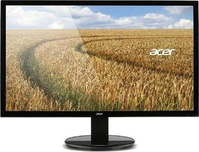 Acer K272HLC Monitor