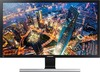 Samsung U28E590DS monitor front on