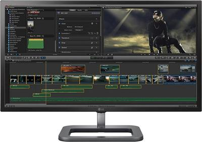 LG 31MU97Z-B Monitor