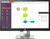 HP EliteDisplay E240q Monitor