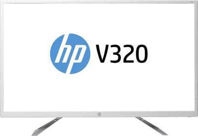 HP V320 Monitor