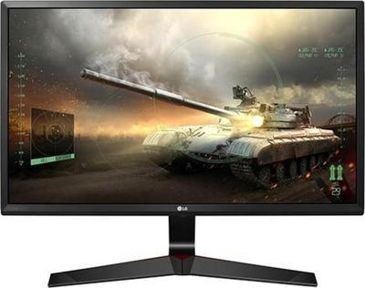 LG 27MP59G-P Monitor