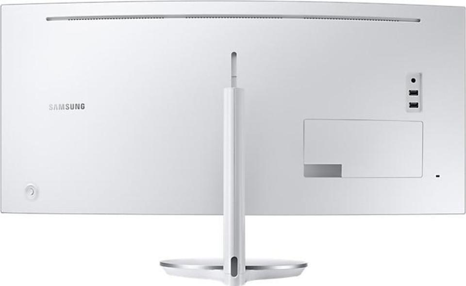 Samsung C34F791WQLXZX monitor