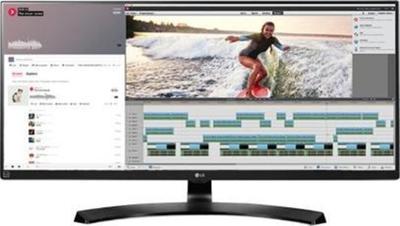 LG 34UB88-P Monitor