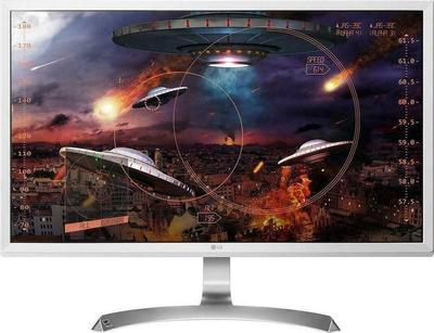 LG 27UD59-W Monitor