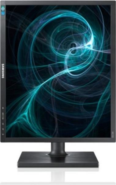 Samsung SyncMaster NC191 monitor