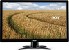 Acer G226HQL Monitor front on