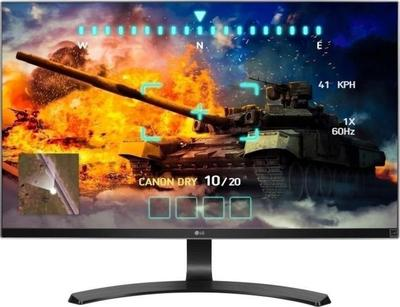 LG 27UD68-P Monitor