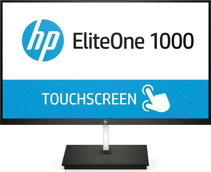 HP EliteOne 1000 23.8-in FHD Touch Monitor