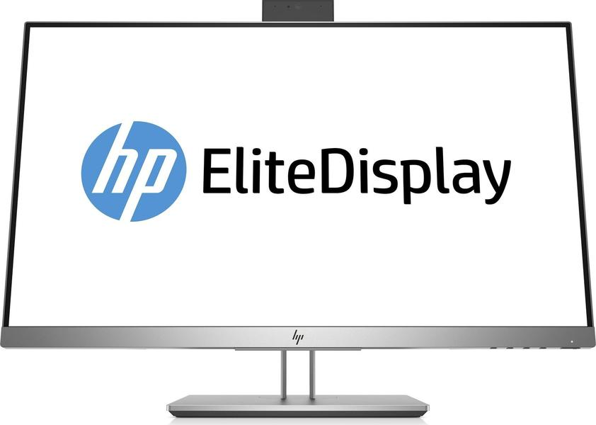 HP EliteDisplay E243d Monitor