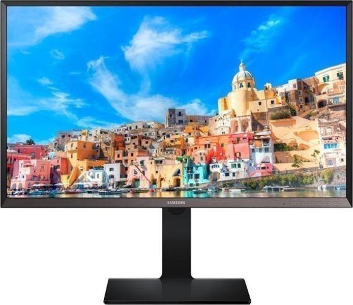 Samsung S27D85KTSR monitor