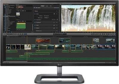 LG 31MU97Z-BD Monitor