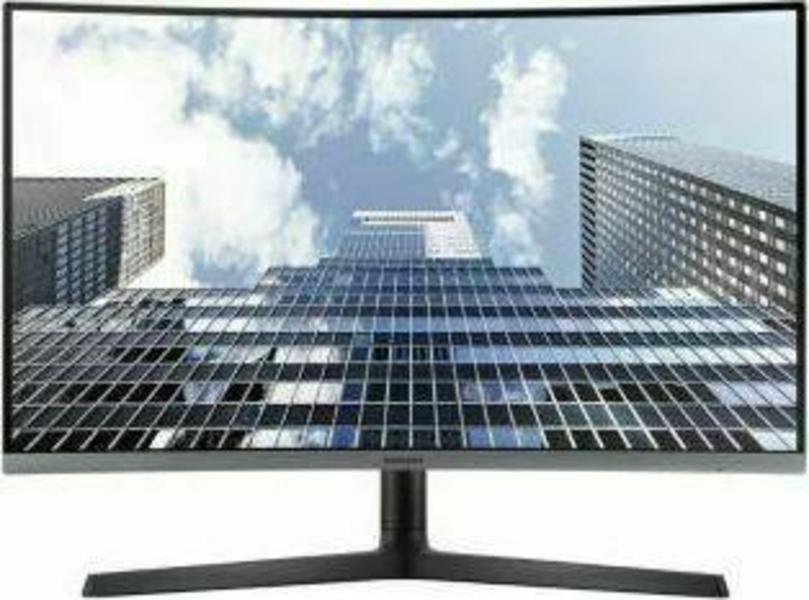 Samsung C27H800FCLXZX monitor