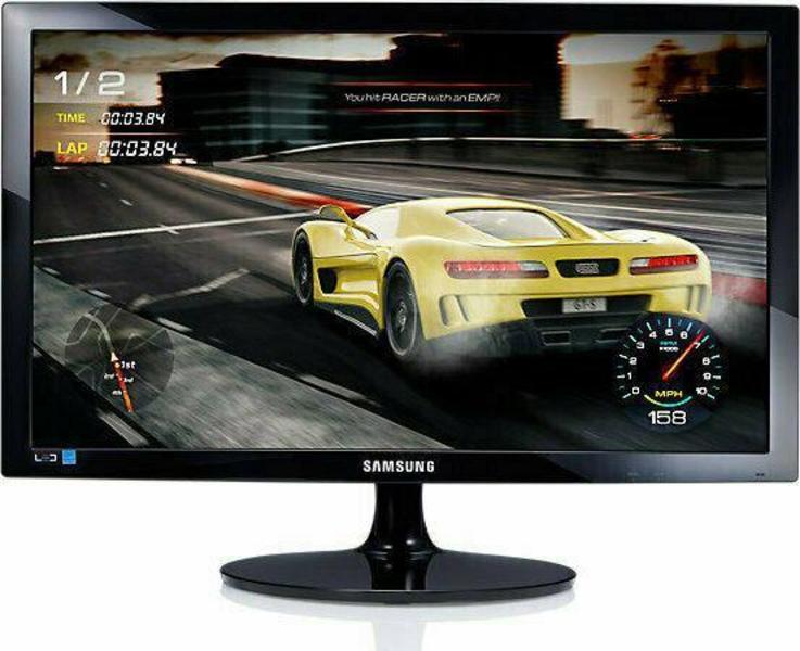Samsung S24D330HSL/ZA monitor