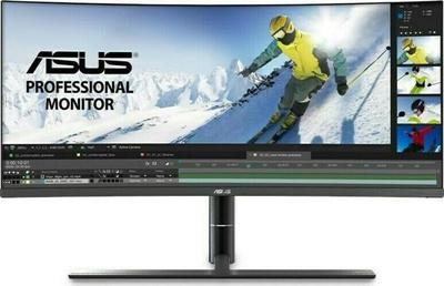 Asus PA34VC Monitor