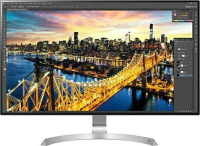 LG 32UD89 Monitor