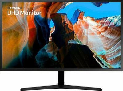 Samsung UJ590 Monitor