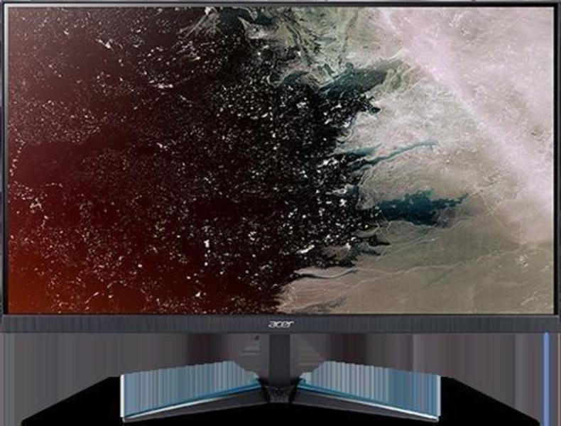 Acer VG270UP Monitor