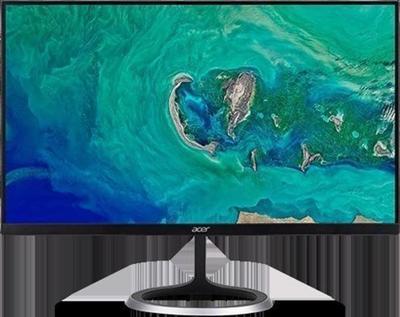 Acer ED276U Monitor