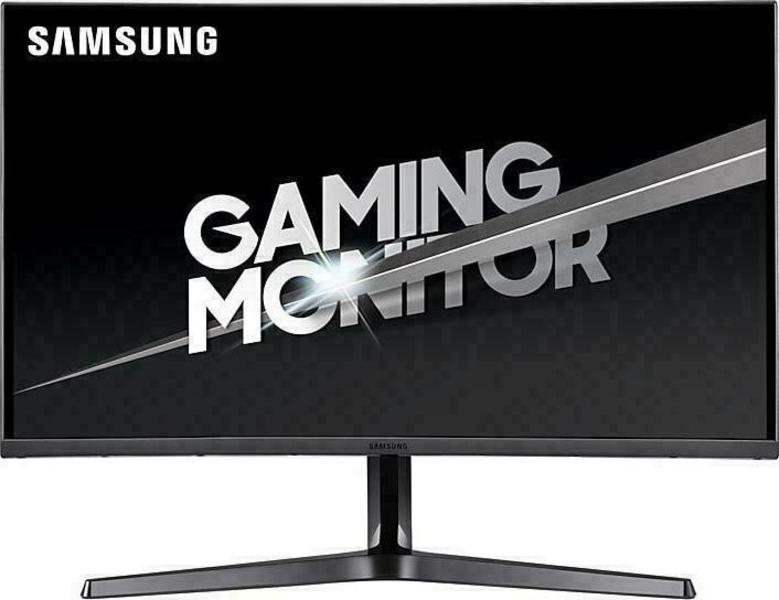 Samsung C27JG52QQNXZA monitor