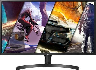 LG 32UK550 Monitor