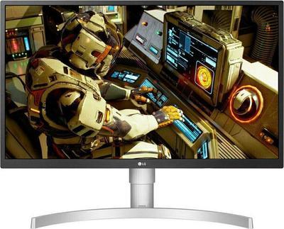 LG 27UL550 Monitor