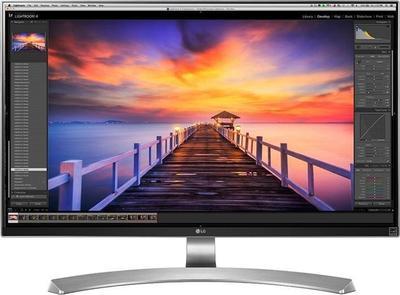 LG 27UD88 Monitor