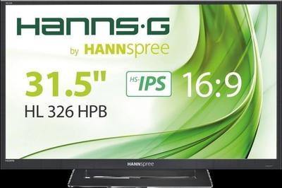 Hannspree HL326HPB