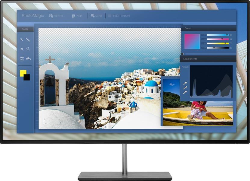 HP EliteDisplay S240n Monitor