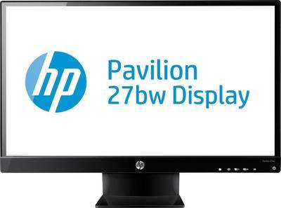 HP 27wm Monitor