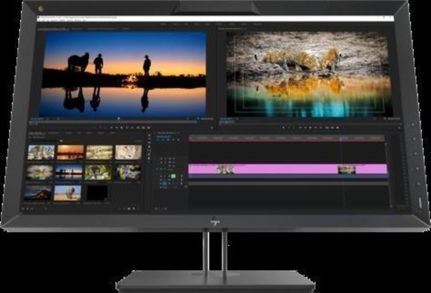 HP DreamColor Z27x G2 Studio Monitor