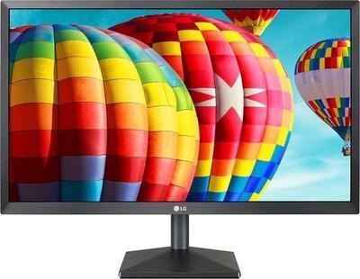 LG 24MK430H Monitor