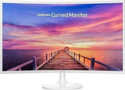 Samsung C32F391FWL Monitor