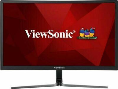 ViewSonic VX2458-C-MHD Monitor