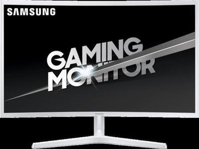 Samsung C32JG51FDU Monitor