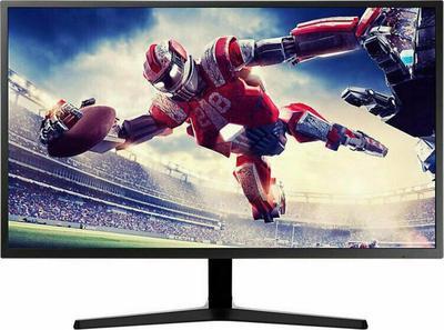 Samsung U32J590 Monitor