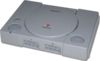 Sony PlayStation game console