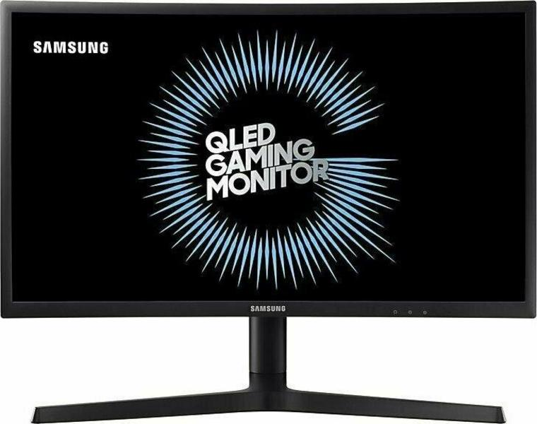 Samsung C24FG73FQLXZS monitor