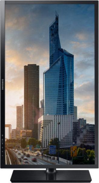 Samsung S24H650FDNXZA monitor